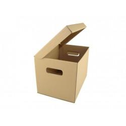 pudełka do archiwizacji...