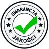 Gwarantujemy najwyższą jakość naszych wyrobów!